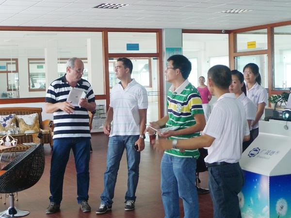 巴西客户订购和记网上娱乐城波焊
