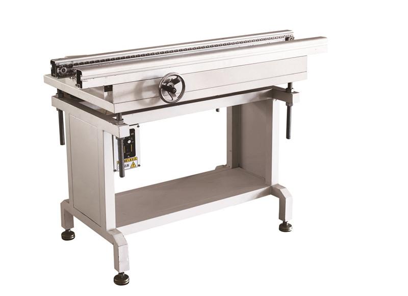 波峰焊入板机